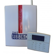 Safe 8 Subsonic